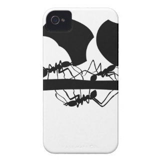Leafcutter Ants iPhone 4 Case