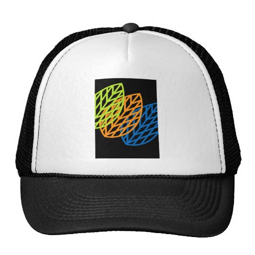 Leaf's Customize Hats