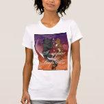 LeafxCrow, apoyo LeafxCrow Camiseta