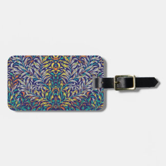 Leafy and Jykell Novo Morris Collection Tags For Bags