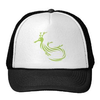 Leafy And Weedy Sea Dragon Trucker Hat