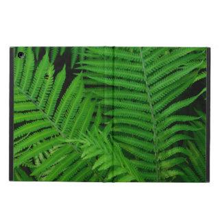 Leafy Ferns Case For iPad Air