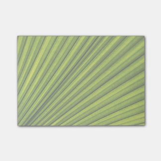 Leafy Frond Post-it® Notes