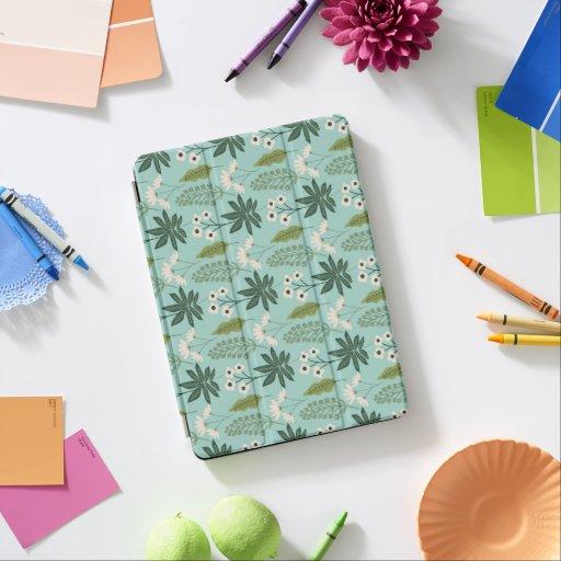 Leafy Green iPad Pro Cover