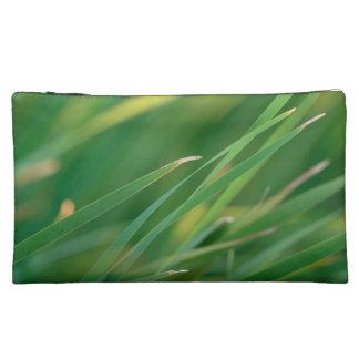 Leafy Greens Makeup Bag