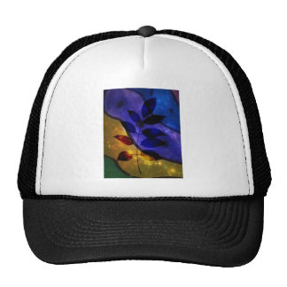 Leafy Hat