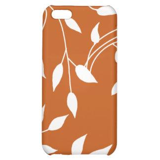 Leafy iPhone 5C Case