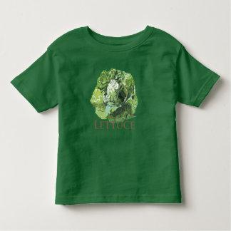 Leafy Lettuce Toddler T-shirt