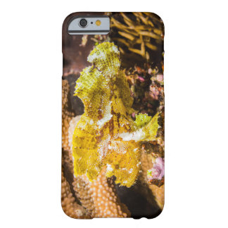 Leafy Scorpionfish on the Great Barrier Reef Barely There iPhone 6 Case