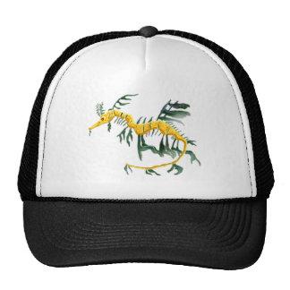 Leafy Sea Dragon Trucker Hat