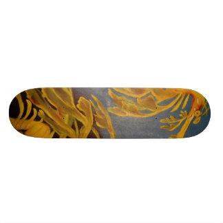 Leafy Sea Dragon Skateboard