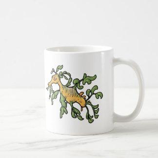 Leafy Seadragon Coffee Mug