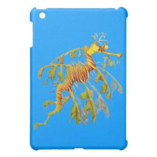 Leafy Seadragon iPad case