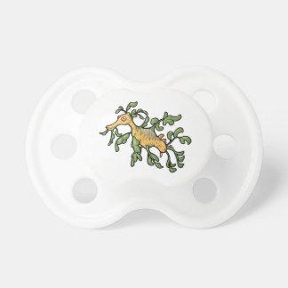 Leafy Seadragon Pacifier