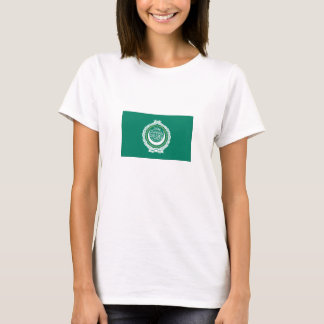 League of Arab States Flag T-Shirt