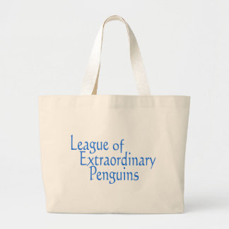 League of Extraordinary Penguins 3 Bags