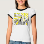 League of Librarians T! T-shirt