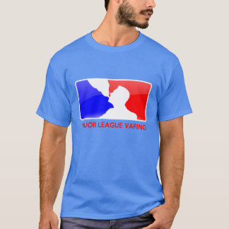 League Vaping Shirt