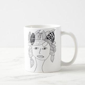 Leah Feinberg Coffee Mug