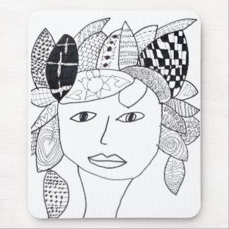 Leah Feinberg Mouse Pad