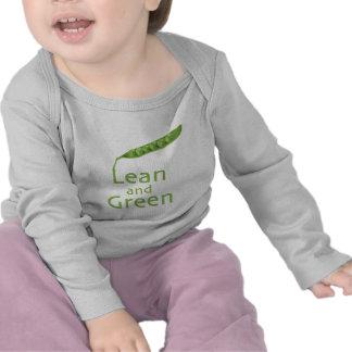 Lean and Green Shirt