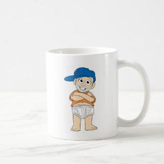 "Lean Babies Mug - ""John S."""