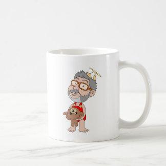 "Lean Babies Mug - ""Mike R."""