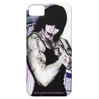 Lean Eden iPhone 5 Cases