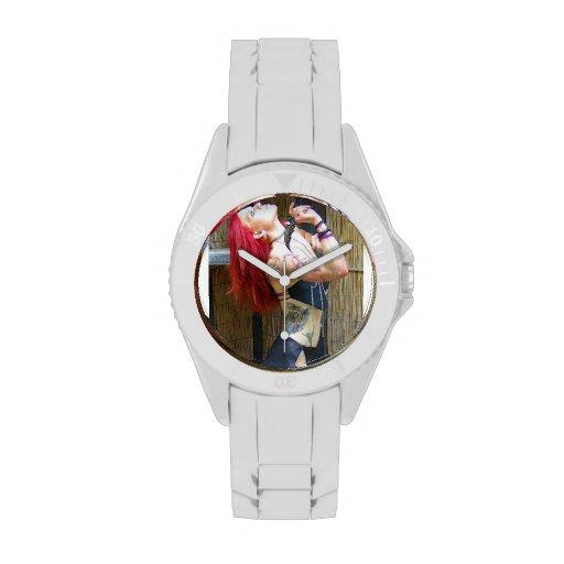 Lean Eden Wrist Watches