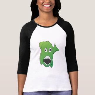 Lean Green Shark Machine Shirt