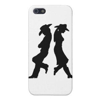 Lean on me iPhone SE/5/5s case