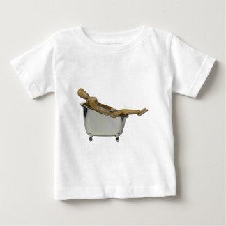 LeanedBackBathtub100711 T Shirt