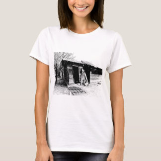 Leaning Outhouse T-Shirt