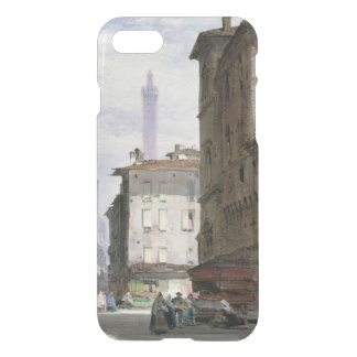 Leaning Tower, Bologna iPhone 7 Case