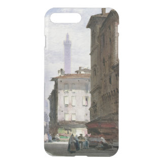 Leaning Tower, Bologna iPhone 7 Plus Case