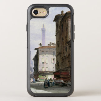 Leaning Tower, Bologna OtterBox Symmetry iPhone 7 Case