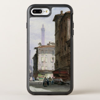 Leaning Tower, Bologna OtterBox Symmetry iPhone 7 Plus Case