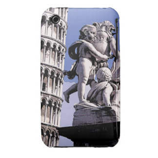 LEANING Tower of PISA--case iPhone 3 Case