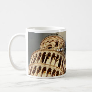 Leaning Tower of Pisa Historical Mug
