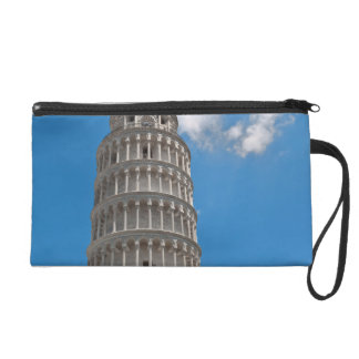 Leaning Tower of Pisa in Italy Wristlet