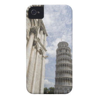Leaning Tower of Pisa iPhone 4 Case