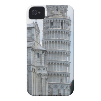 Leaning Tower of Pisa iPhone 4 Cover