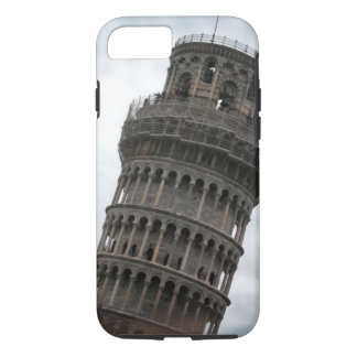 Leaning Tower of Pisa iPhone 8/7 Case