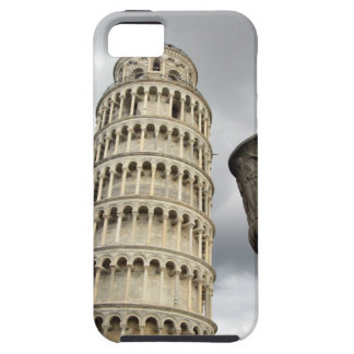 Leaning tower of Pisa iPhone SE/5/5s Case