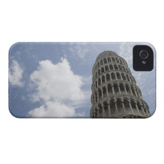 Leaning Tower of Pisa, Italy 3 iPhone 4 Case-Mate Case