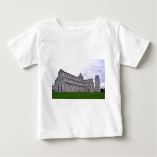 Leaning Tower of Pisa,Italy Baby T-Shirt