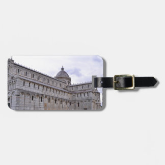 Leaning Tower of Pisa,Italy Bag Tag
