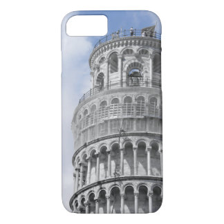 Leaning Tower of Pisa Italy Case