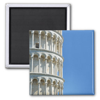 Leaning tower of Pisa, Italy Magnet