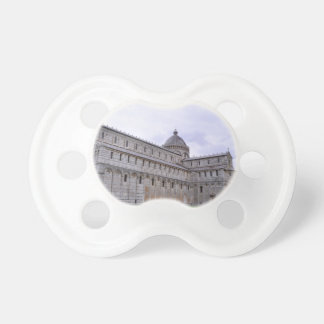 Leaning Tower of Pisa,Italy Pacifier